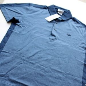 Lacoste Polo Men's size 3 New with Tag Regular